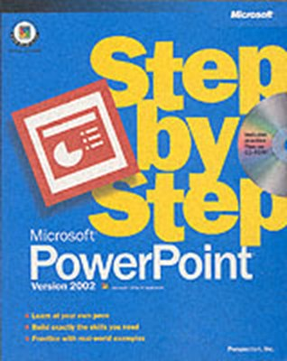 Microsoft PowerPoint Version 2002 Step by Step Perspection Inc. 9780735612976