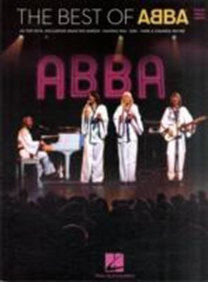 Best of ABBA PVG  9781423487586