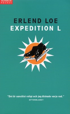 Expedition L Erlend Loe 9789150103908