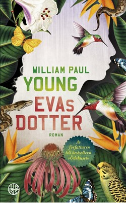 Evas dotter William Paul Young 9789173875936