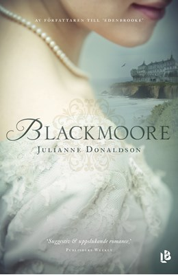Blackmoore Julianne Donaldson 9789188447432