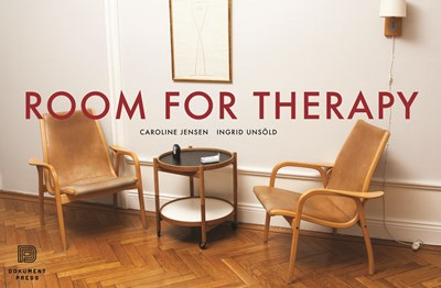 Room for therapy Ingrid Unsöld, Caroline Jensen 9789188369123