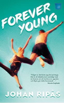 Forever young Johan Ripås 9789175792279