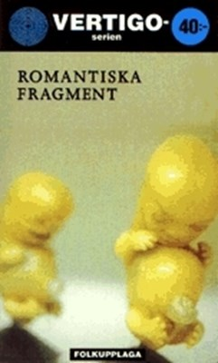 Romantiska fragment  9789197309998