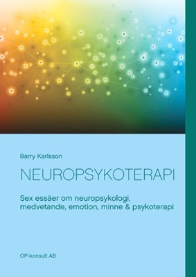 Neuropsykoterapi : Sex essäer om neuropsykologi, medvetande, emotion, minne Barry Karlsson 9789198470208