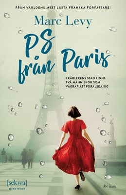 PS från Paris Marc Levy 9789188697813
