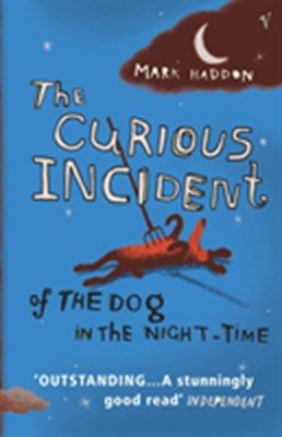The Curious Incident of Dog in the Night-Time Mark Haddon 9780099470434
