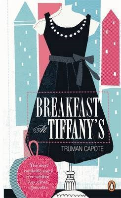 Breakfast at Tiffany's Truman Capote 9780241951453