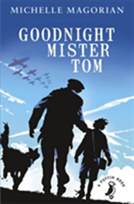 Goodnight Mister Tom Michelle Magorian 9780141354804
