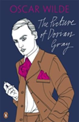 The Picture of Dorian Gray Oscar Wilde 9780141192642