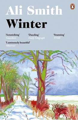 Winter Ali Smith 9780241973332