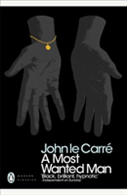 A Most Wanted Man John le Carré 9780241322420