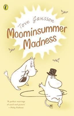 Moominsummer Madness Tove Jansson 9780140305012