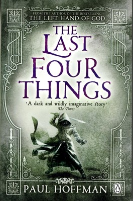 Last four things Paul Hoffman 9780141042398