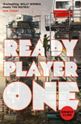 Ready Player One Ernest Cline 9780099560432