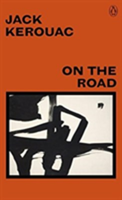 On the Road Jack Kerouac 9780241347959