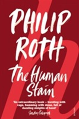 The Human Stain Philip Roth 9780099282198
