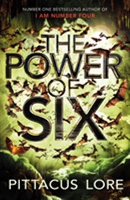 The Power of Six Pittacus Lore 9780141047850