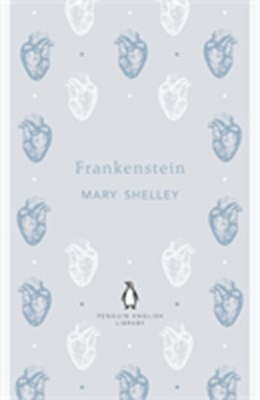 Frankenstein Mary Wollstonecraft Shelley, Mary Shelley 9780141198965