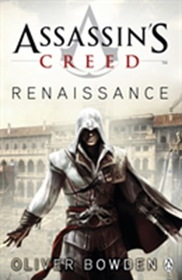 Assassin's Creed Ubisoft Entertainment, Oliver Bowden 9780141046303