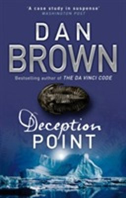 Deception Point Dan Brown 9780552161244