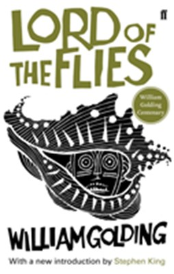 Lord of the Flies William Golding 9780571273577