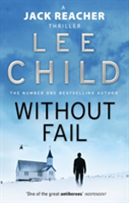 Without fail Lee Child 9780553813432