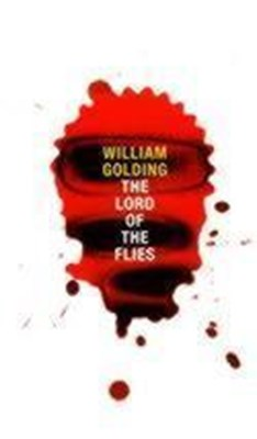 Lord of the Flies William Golding 9780571200535