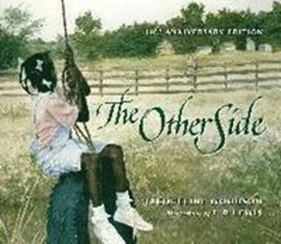 The Other Side Jacqueline Woodson 9780399231162