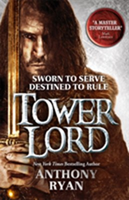 Tower Lord Anthony Ryan 9780356502434