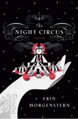 The Night Circus Erin Morgenstern 9780345802620