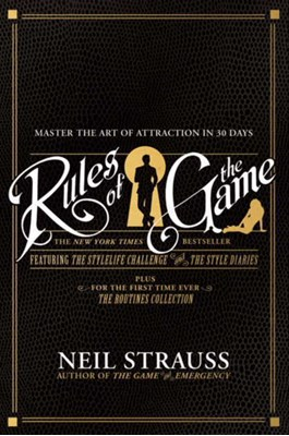 Rules of the Game Neil Strauss 9780061988950