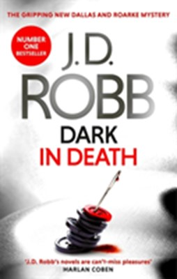 Dark in Death J. D. Robb 9780349417875