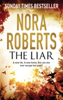The Liar Nora Roberts 9780349403786