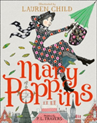 Mary Poppins: Illustrated Gift Edition P. L. Travers 9780008289362