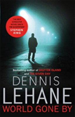 World Gone By Dennis Lehane 9780349141091