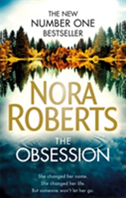 The Obsession Nora Roberts 9780349407784