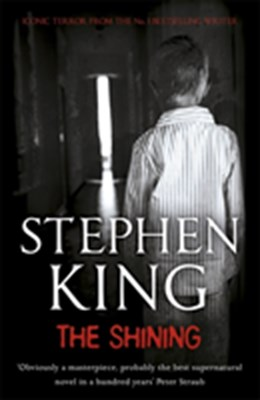 The Shining Stephen King 9781444720723