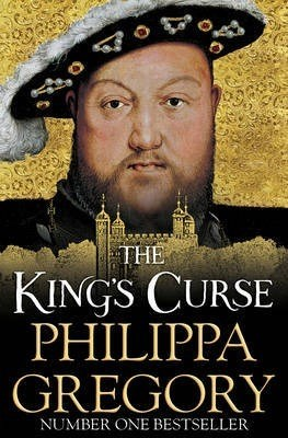 The King's Curse Philippa Gregory 9780857207593