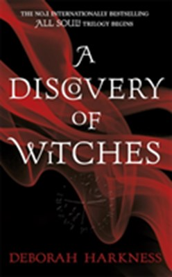 A Discovery of Witches Deborah Harkness 9780755381173