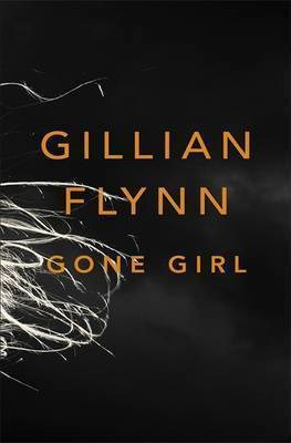 Gone Girl Gillian Flynn 9781780221359
