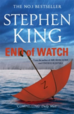 End of Watch Stephen King 9781473642362