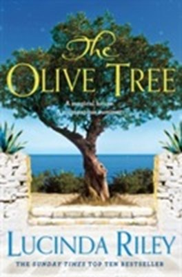 The Olive Tree Lucinda Riley 9781509824755