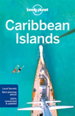 Caribbean Islands LP  9781786576507