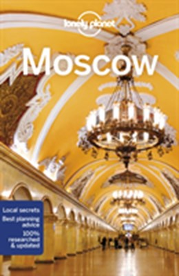 Moscow LP  9781786573667