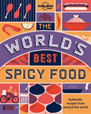 The World's Best Spicy Food LP  9781786574015