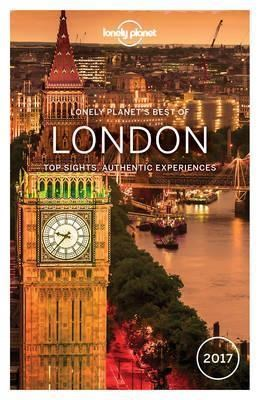 Lonely Planet Best of London Lonely Planet 9781786570130