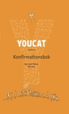 Youcat : konfirmationsbok  9789185608478