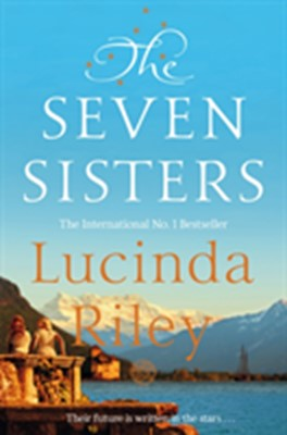 The Seven Sisters Lucinda Riley 9781529003451