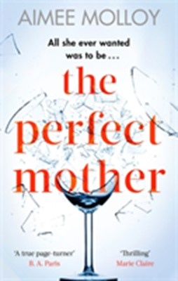 The Perfect Mother Aimee Molloy 9780751570342